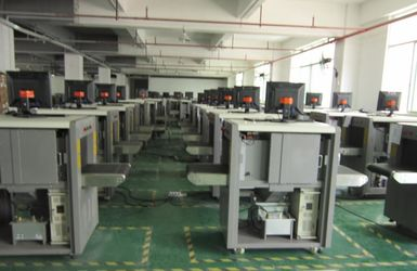 Shenzhen KimGuard Technology CO., LTD